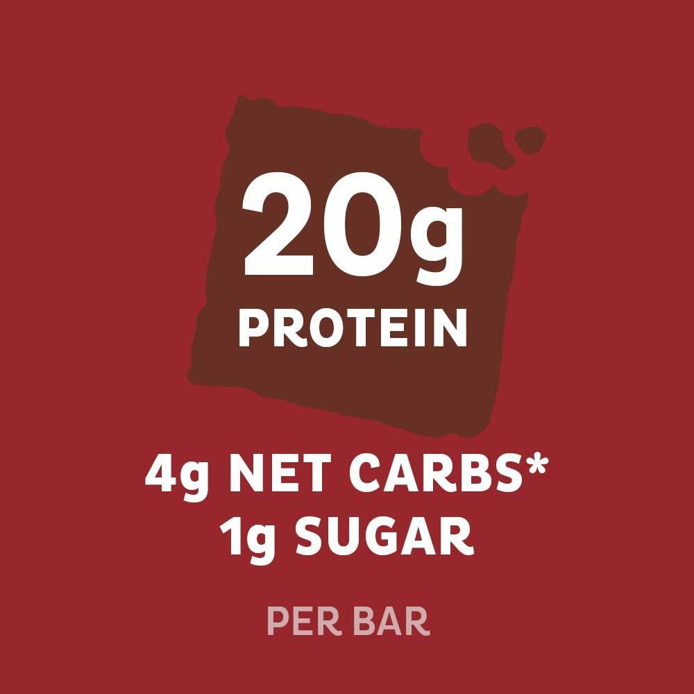 Quest Nutrition(クエストニュートリション) プロテインバーの商品画像4