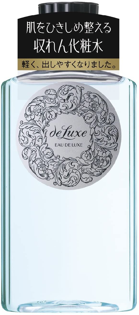 deLuxe(ドルックス) オードルックス(アストリンゼントマイルド)の商品画像2