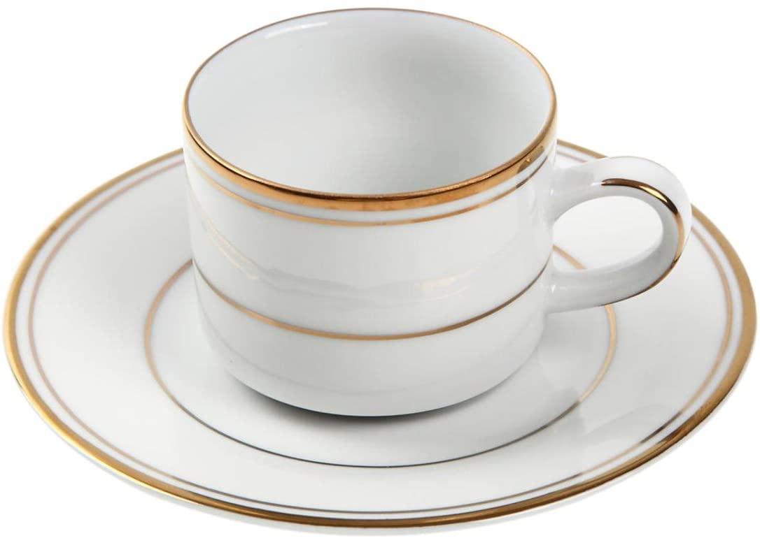 CANION WITS(キャニオンウィッツ) INFINITY エスプレッソ デミタスカップ&ソーサー 9464の商品画像