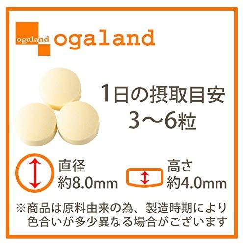 ogaland(オーガランド) ビタミンCの商品画像2