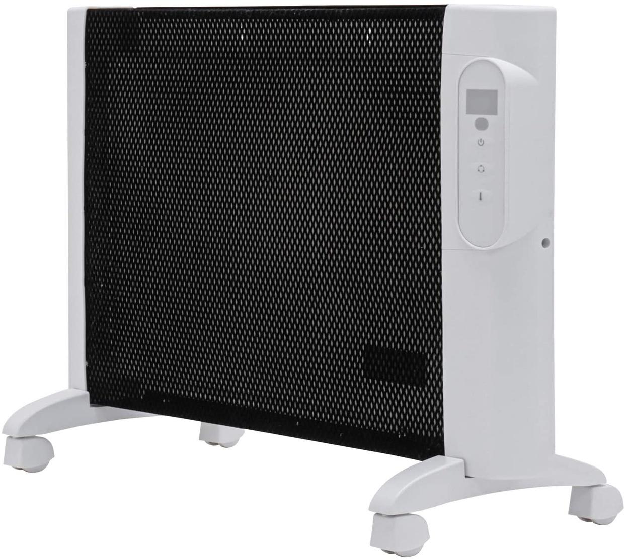 MODERN DECO(モダンデコ) SUNRIZE マイカパネルヒーターの商品画像