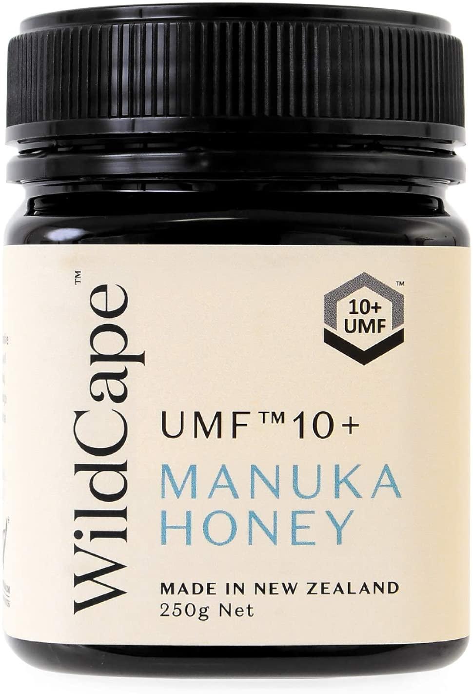 Wild Cape(ワイルドケープ) UMF 10+ Manuka Honeyの商品画像