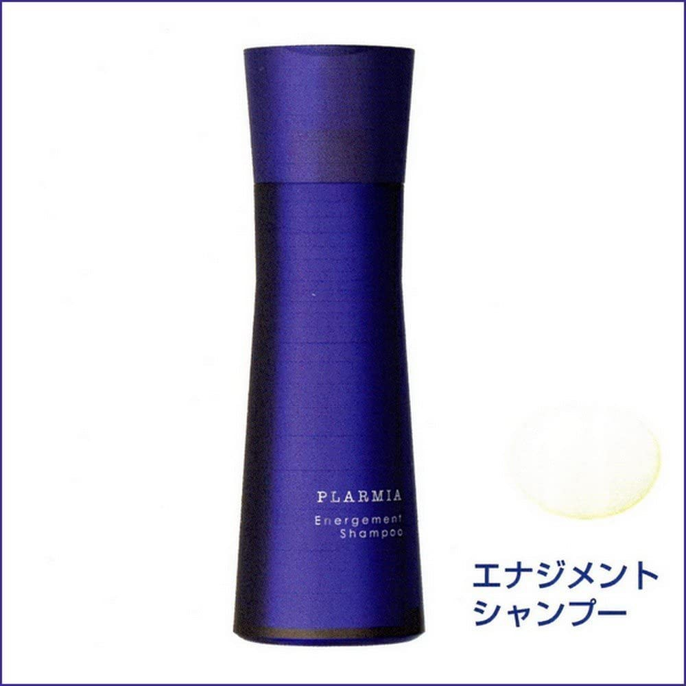 PLARMIA(プラーミア) エナジメントシャンプーの商品画像