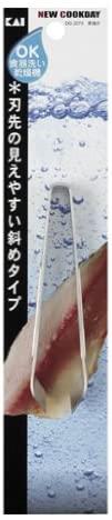 貝印(KAI) NewCookDay 骨抜き DG-2073の商品画像2