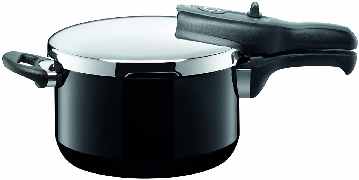 Silit(シリット) シラルガン 圧力鍋  tプラスの商品画像