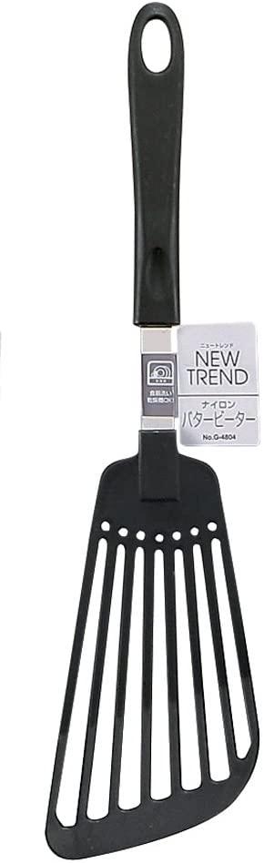 パール金属(PEARL) ニュートレンド ナイロン バタービーター G-4804の商品画像