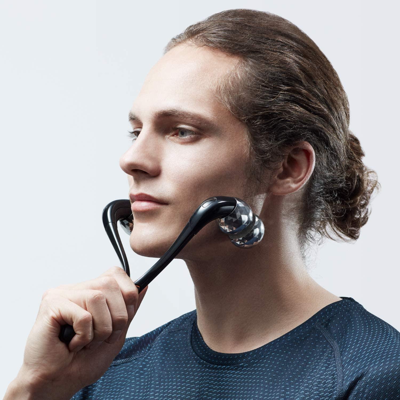 SIXPAD(シックスパッド) Facial Rollerの商品画像3