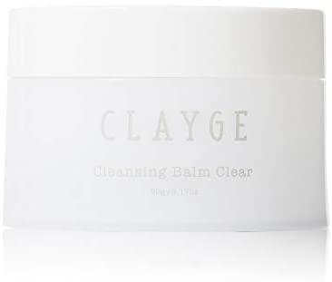 CLAYGE(クレージュ) クレンジングバーム クリア