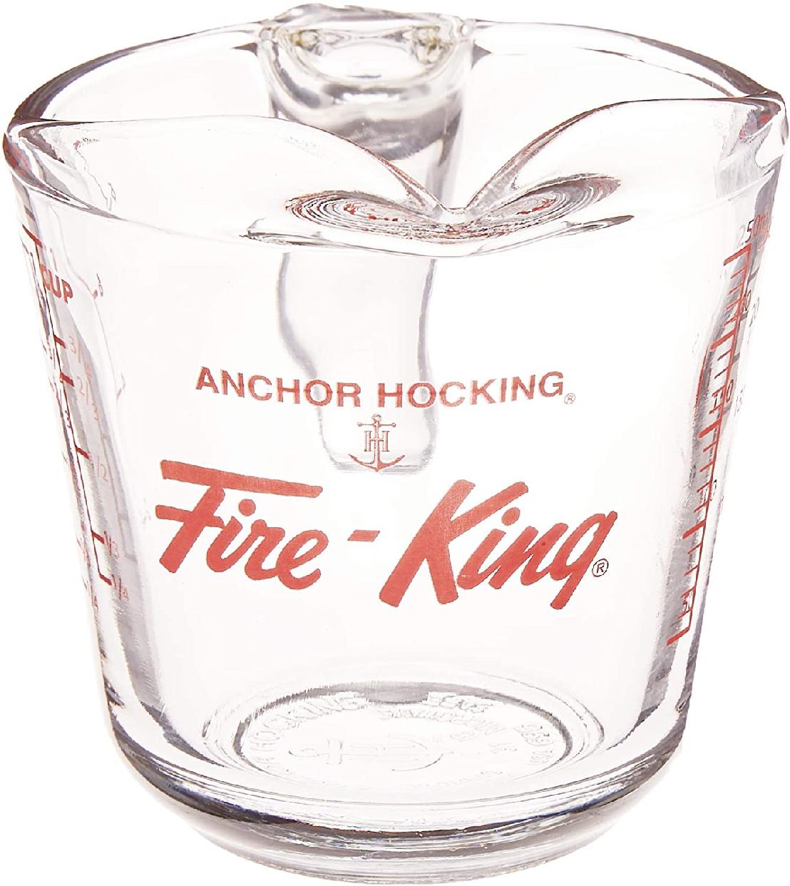 Fire King(ファイヤーキング) メジャリングカップ 250mlの商品画像4