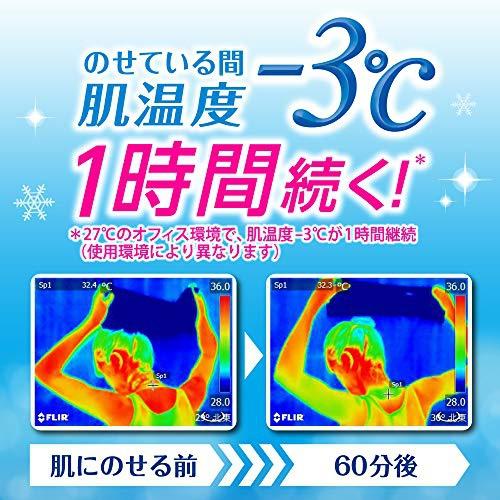 Bioré(ビオレ) 冷シート 冷タオルの商品画像6