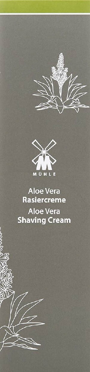 MUHLE(ミューレ)ミューレ SKIN CARE シェービングクリーム(チューブ)の商品画像2