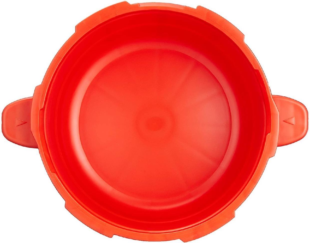 MEYER(マイヤー) 電子レンジ圧力鍋 オレンジ 2.3L MPC2.3POの商品画像3