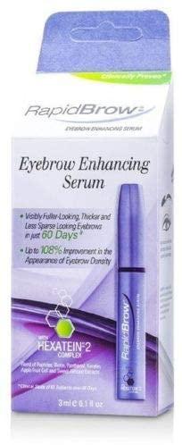 RapidBrow(ラピッドブロウ)眉毛美容液の商品画像2