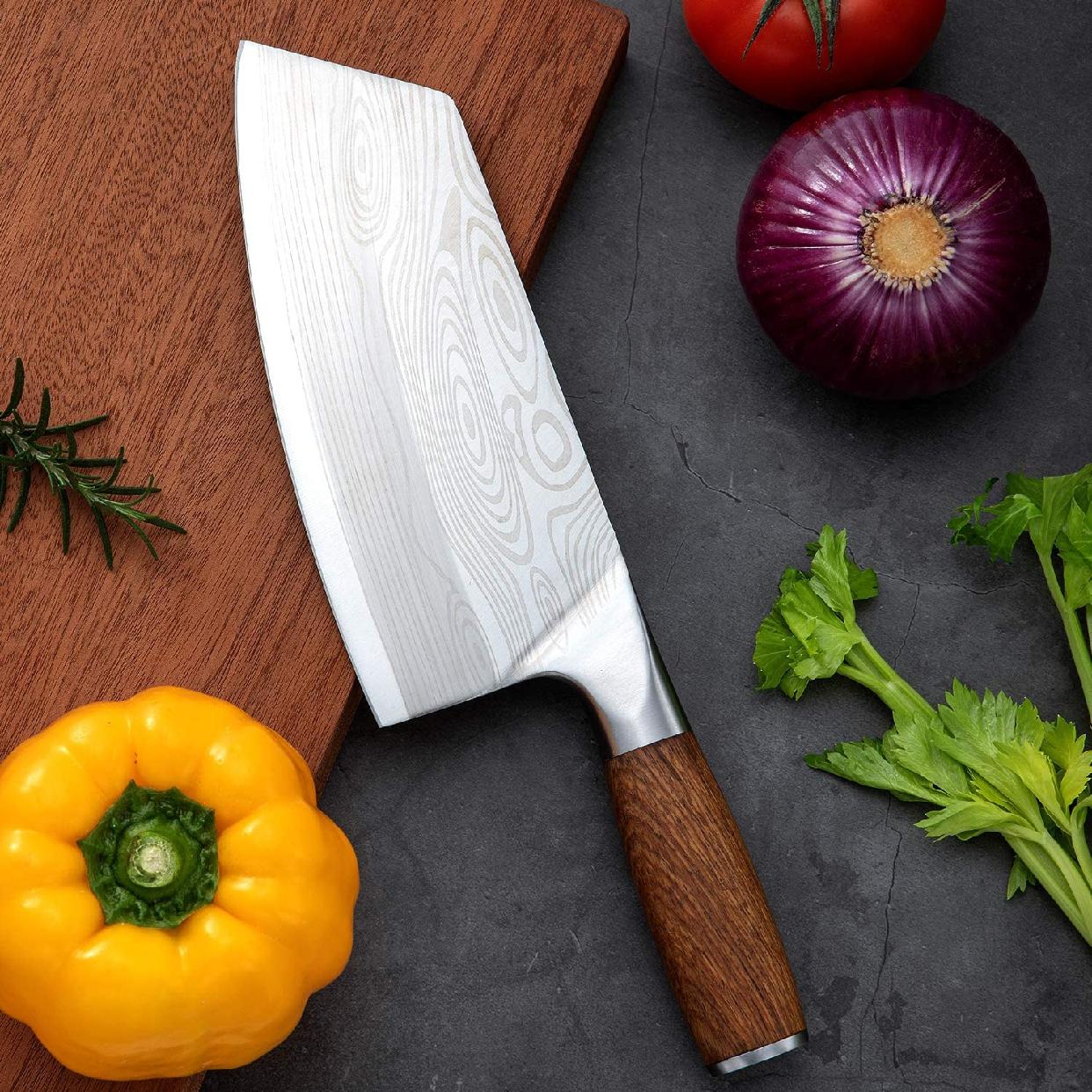 MUKAI(ムカイ) ステンレス キッチンナイフ 20cmの商品画像9