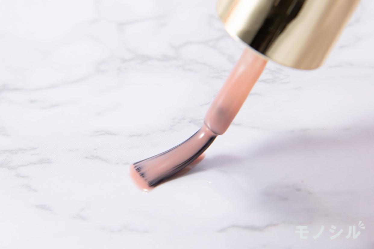 excel(エクセル) ネイルポリッシュ Nの商品画像2 商品の毛先部分