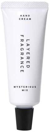 LAYERED FRAGRANCE(レイヤードフレグランス) ハンドクリームの商品画像