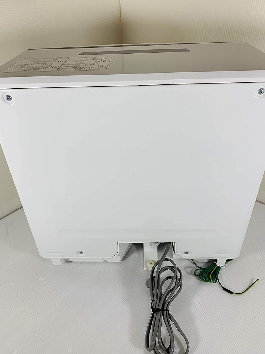 Panasonic(パナソニック) 食器洗い乾燥機 NP-TCR4-Wの商品画像4