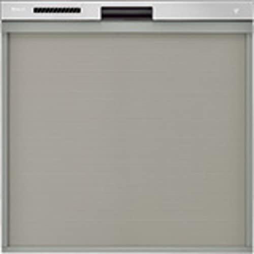 Rinnai(リンナイ) 食器洗い乾燥機スライドオープンタイプ RSW-404LP グレーの商品画像