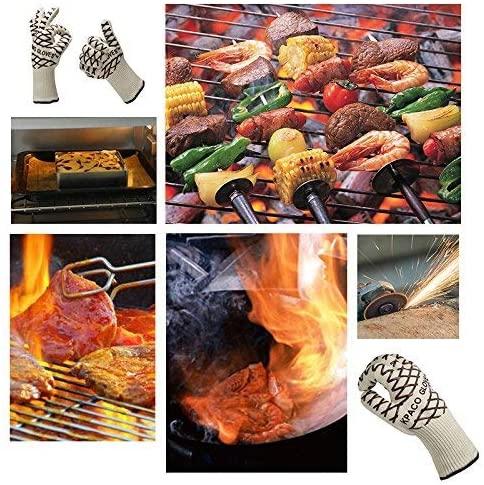 AKPATI(アクパティ) 耐熱手袋 鍋つかみ #1の商品画像7