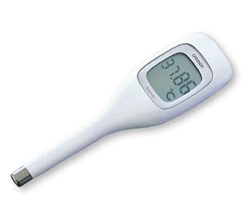 OMRON(オムロン)電子体温計 けんおんくん MC-672Lの商品画像