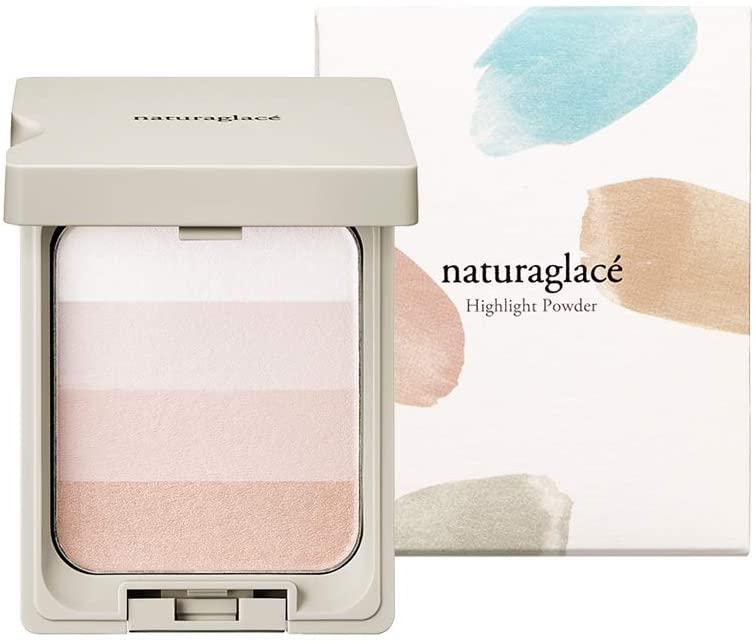 naturaglacé(ナチュラグラッセ) ハイライトパウダーの商品画像10