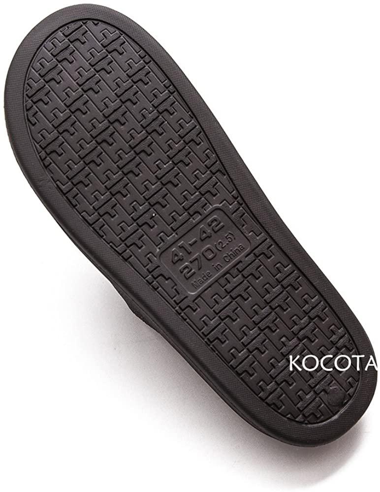 KOCOTA 抗菌防臭素材 スリッパの商品画像5