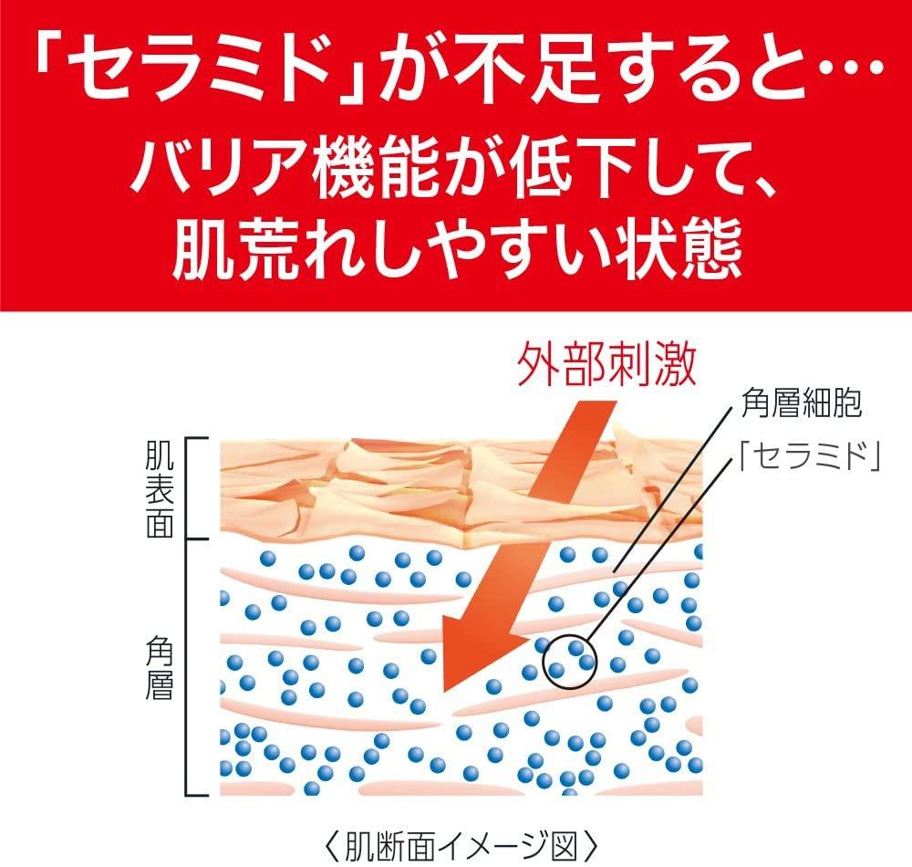 Curél(キュレル) 潤浸保湿 乳液の商品画像11