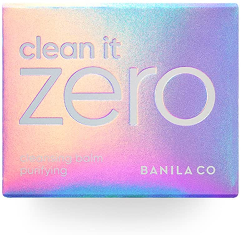 BANILA CO.(バニラコ) クリーン イット ゼロ クレンジングバーム ピュリファイングの商品画像4