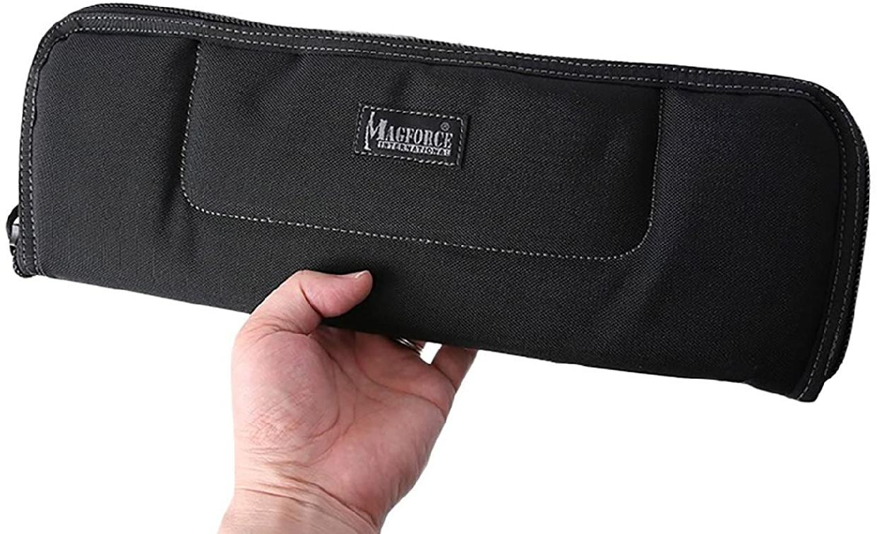 MAGFORCE(マグフォース) Knife Case MF-1455 ブラックの商品画像4