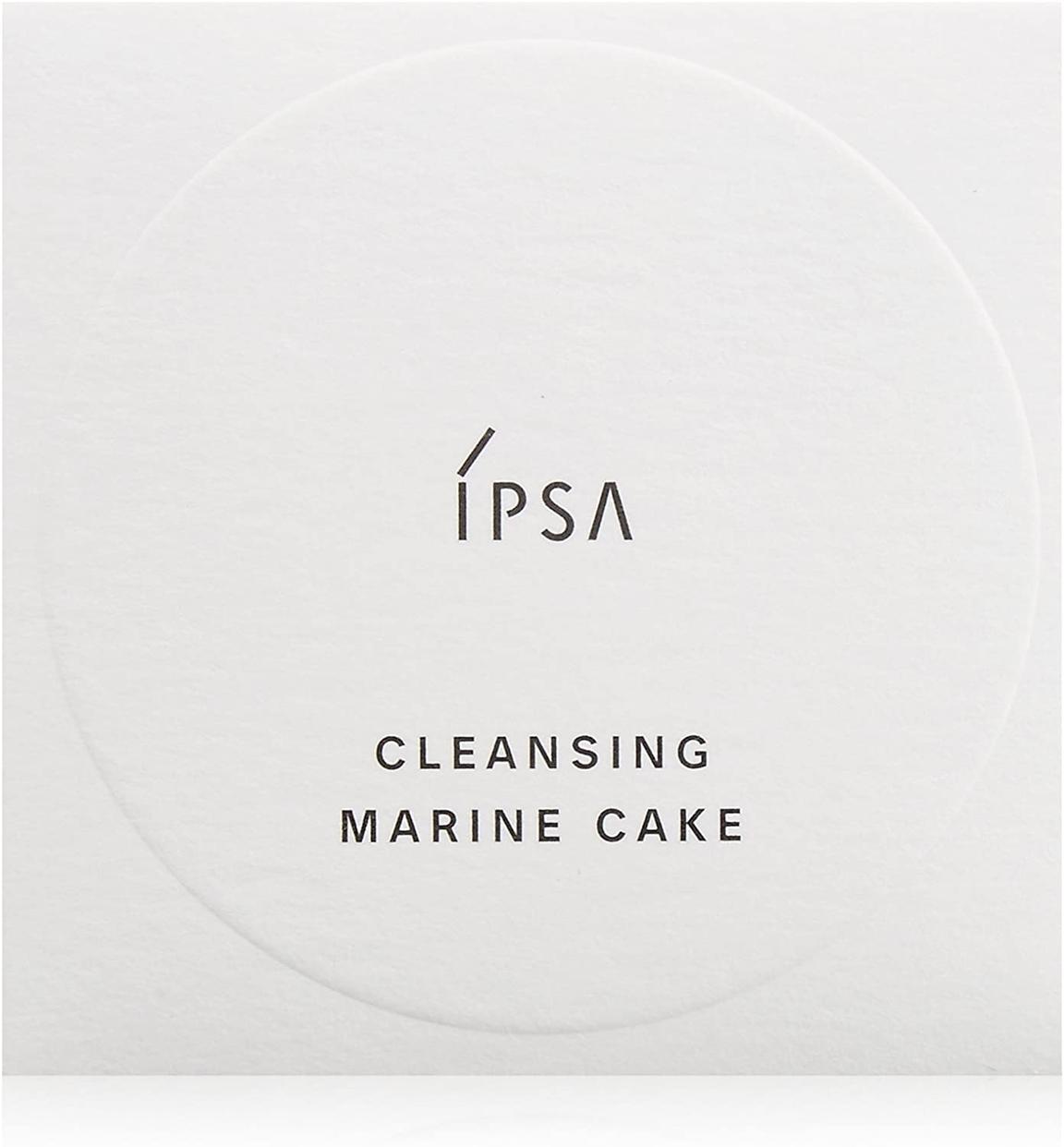 IPSA(イプサ)クレンジング マリンケイク