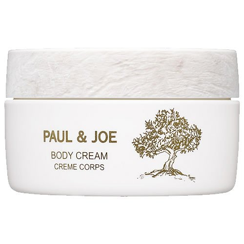 PAUL & JOE BEAUTE(ポールアンドジョーボーテ)ボディ クリームの商品画像