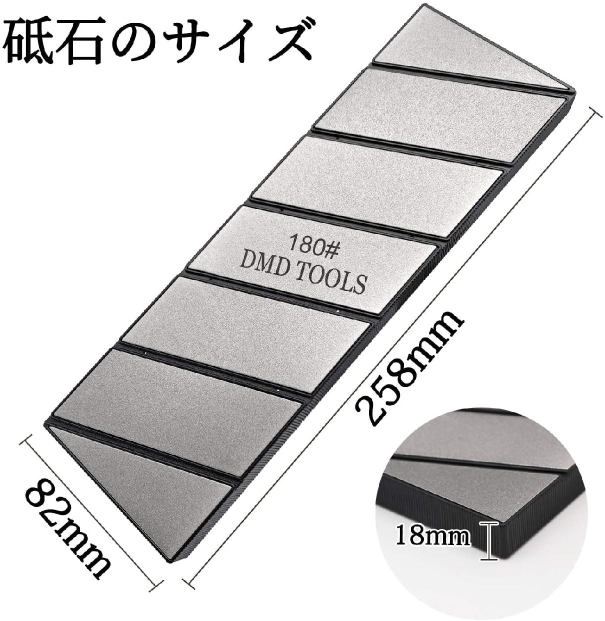 GOKEI 面直し用砥石 単面タイプ #180 258×82×18mmの商品画像6