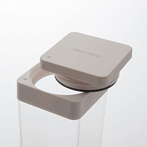sarasa design(サラサデザイン) b2c water-jug チャコールグレーの商品画像8