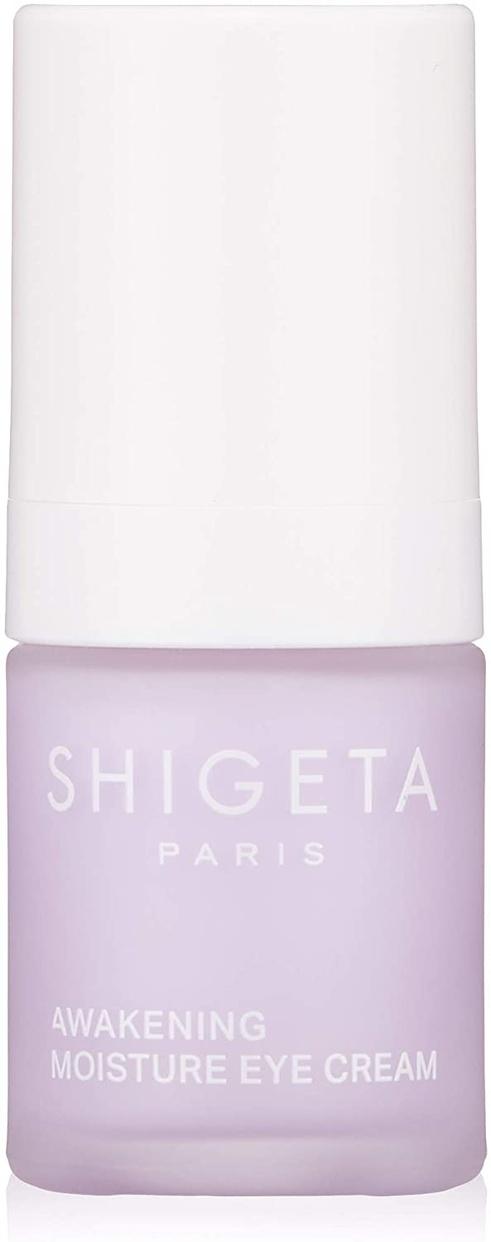 SHIGETA(シゲタ) AW モイスチャーアイクリームの商品画像