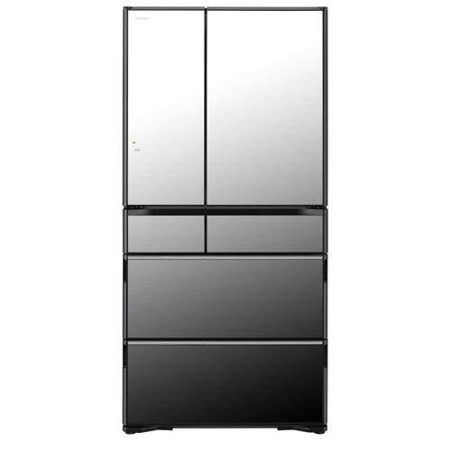 日立(HITACHI) 冷蔵庫 R-WX74Kの商品画像