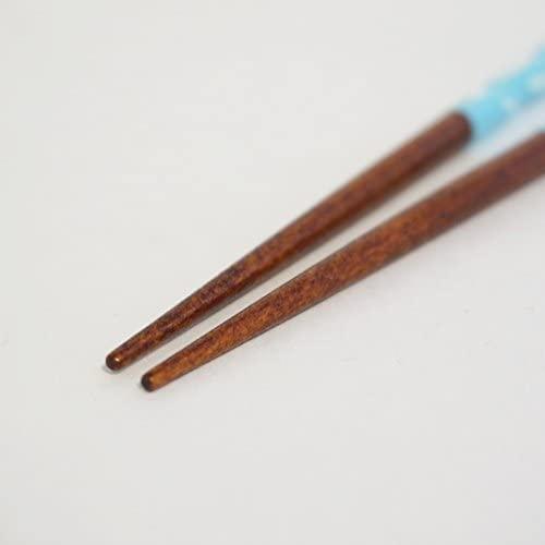 兵左衛門(ヒョウザエモン) 珊瑚 水色(14.5cm)B-756の商品画像4