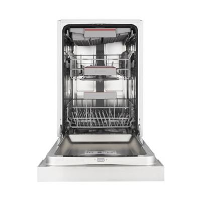 BOSH(ボッシュ) 海外製食器洗い乾燥機 幅45cm SPI66MS006の商品画像2