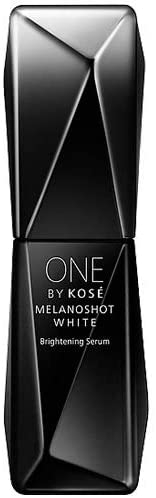 ONE BY KOSE(ワンバイコーセー)メラノショット ホワイト D