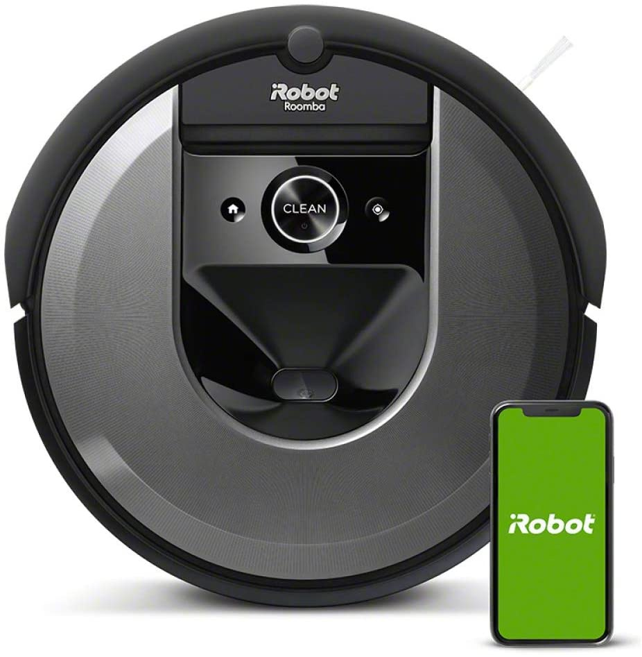 irobot(アイロボット) ルンバ i7の商品画像