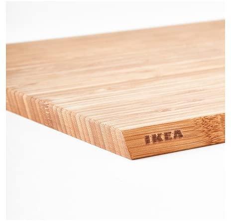 IKEA(イケア) APTITLIG まな板 竹 45x28cmの商品画像2