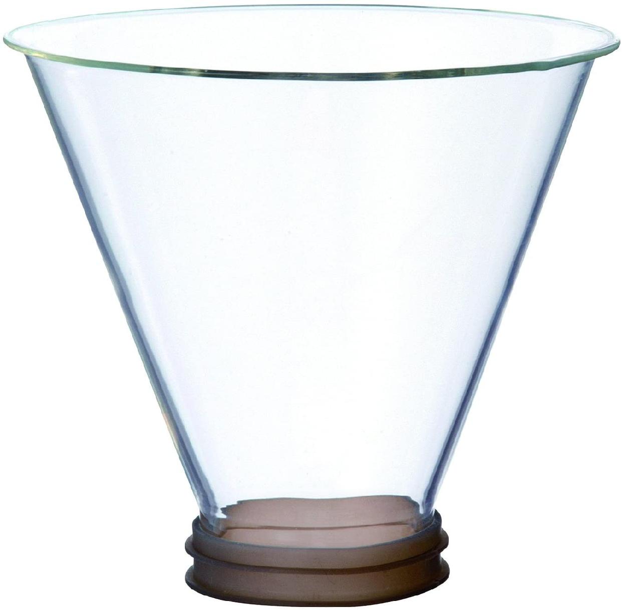 KINTO(キントー) CARAT ドリッパー&ポット 4cups 21678の商品画像2