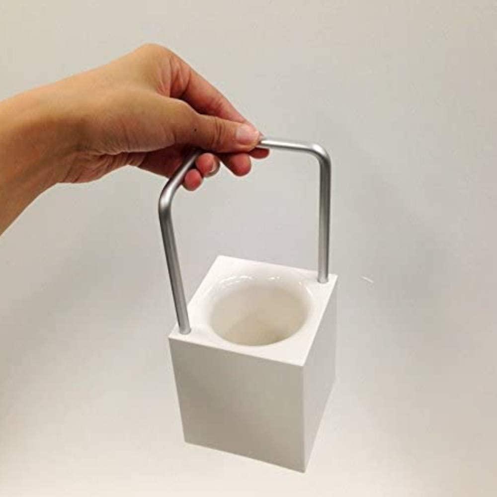 Cubo(キューボ) トイレ ブラシの商品画像8