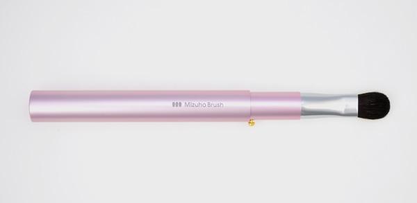 瑞穂(Mizuho Brush) アイシャドウブラシL KP-3の商品画像
