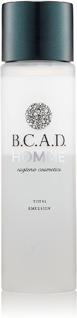 B.C.A.D.(ビーエーシーディー) HOMMEトータルエマルジョンの商品画像