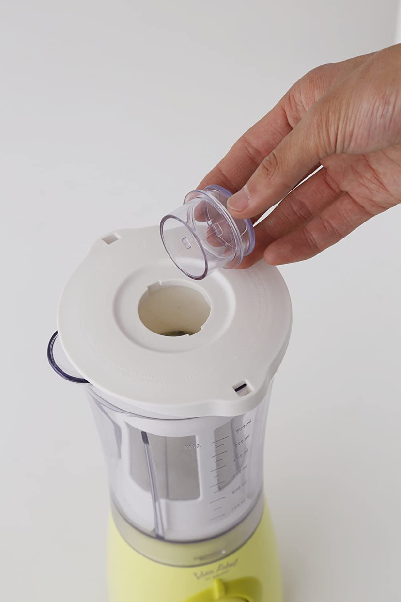 Idea Label BY BRUNO(イデア ラベル バイ ブルーノ) マルチミニブレンダーの商品画像4