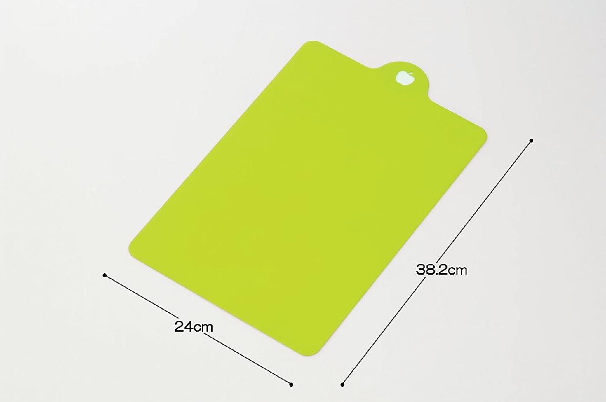 イノマタ化学(inomata) 使い分けシートまな板の商品画像7