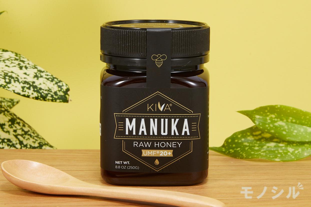 Kiva(キバ) MANUKA HONEY UMF 20+の商品画像