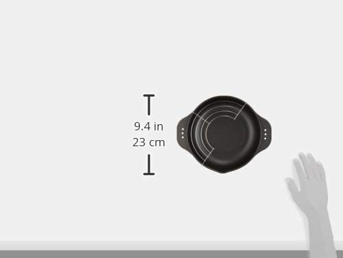 Panasonic(パナソニック) 卓上IH用てんぷら鍋 ブラック KZ-T1Kの商品画像6