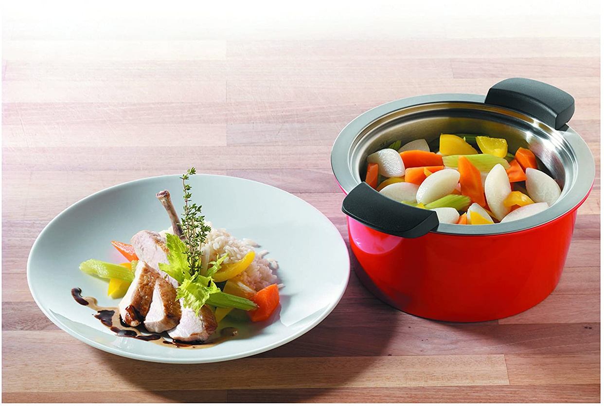KUHNRIKON(クーンリコン) クーンリコン ホットパン 保温調理鍋 30701ORの商品画像13