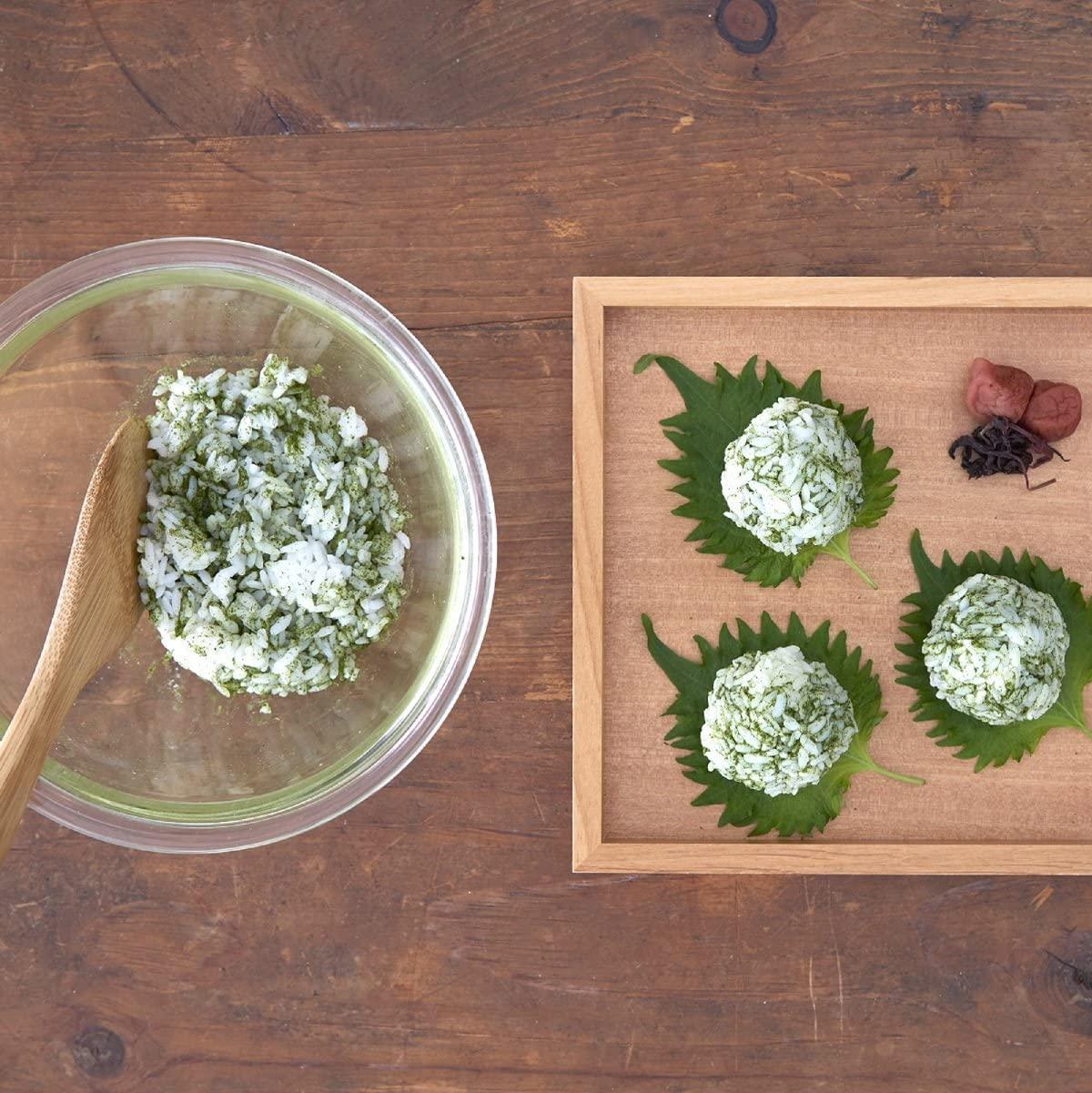 HARIO(ハリオ) お茶ミル ホワイト OMC-1-SGの商品画像10